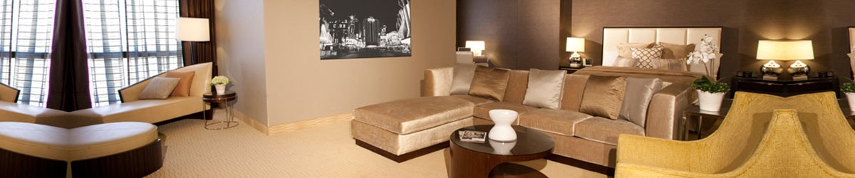 Plaza Casino Hotel Pent House Header Penthouse