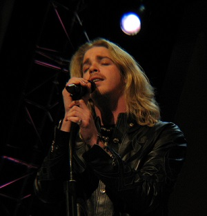 Bucky Covington to Perform at Plaza in Vegas