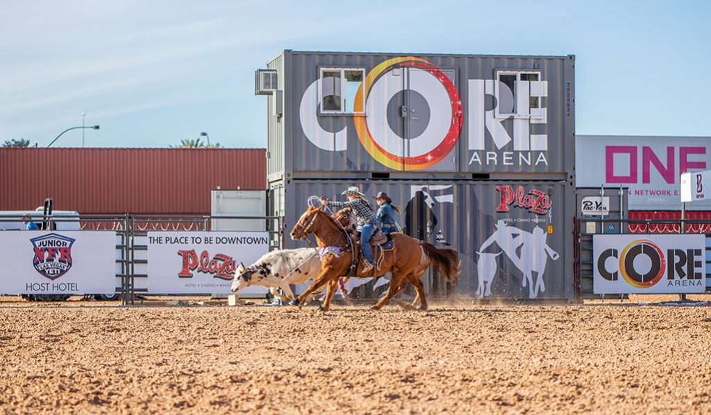 NFR 2018