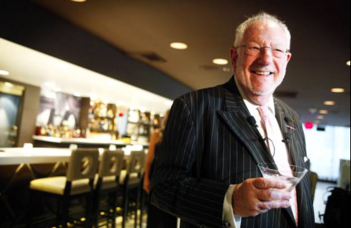 oscar goodman oscar's dinner series plaza