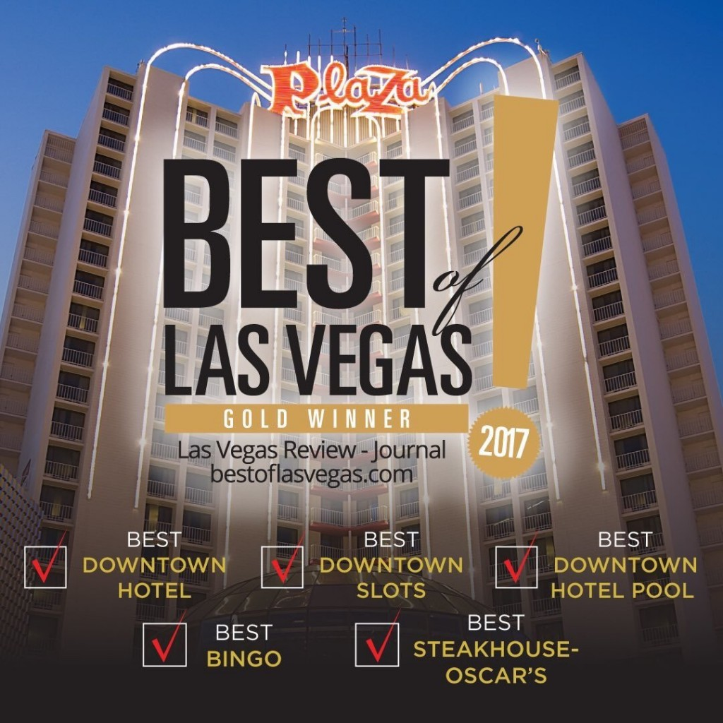 best of las vegas winner plaza