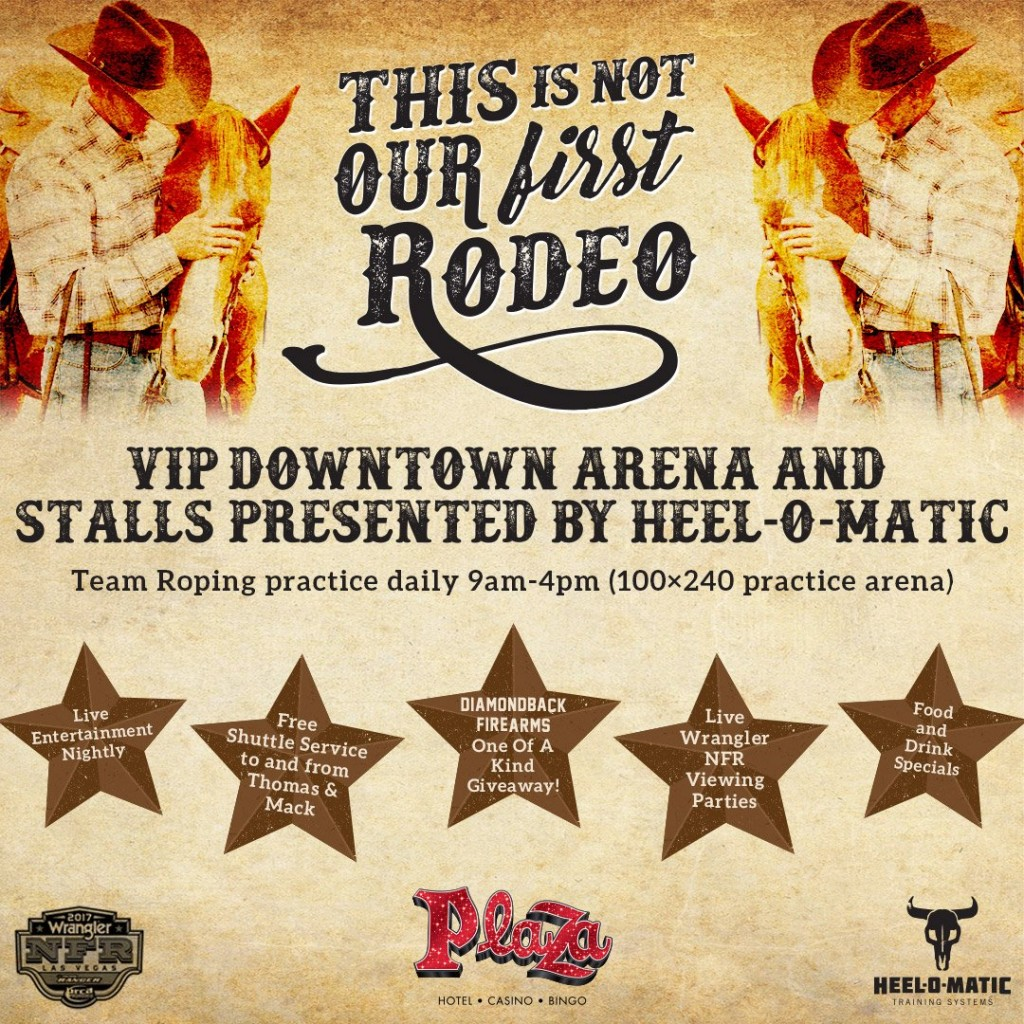 national finals rodeo 2017