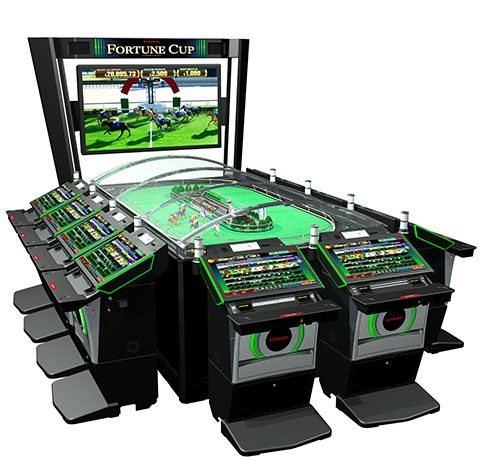 Pixies of the forest slot game