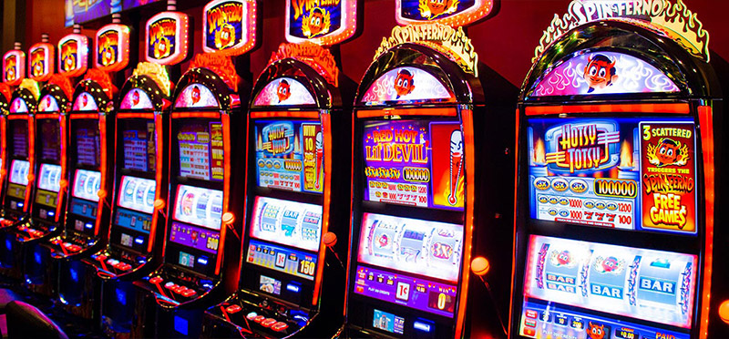 Slot Machines Typical Pay Rate - Quick Payments In Online Casinos Slot