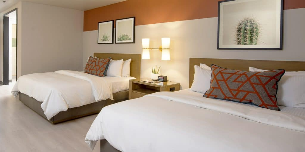 plaza luxe rooms
