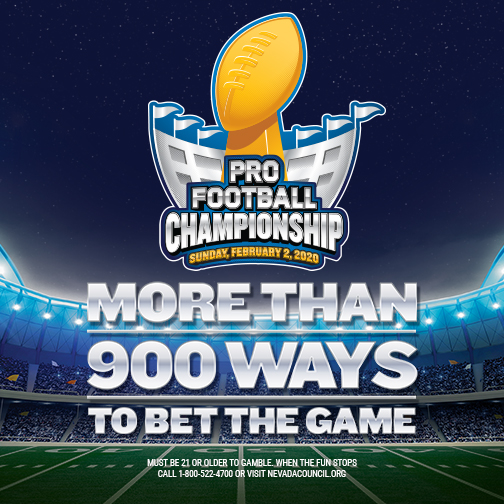 William Hill Big Game at the Plaza Hotel and Casino