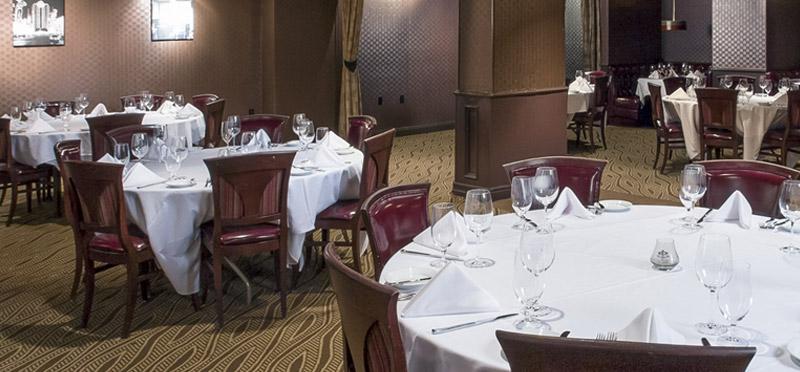Oscar's Steakhouse Simpatico